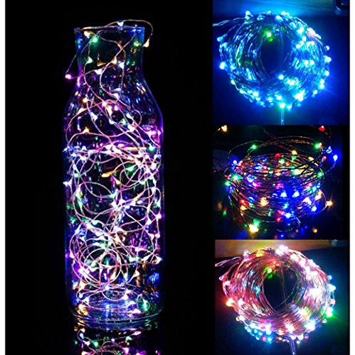 Outdoor Led Christmas Lights That Change Color in US - 6
