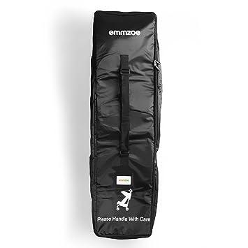 Amazon.com: emmzoe paraguas carriola Funda de equipaje Check ...