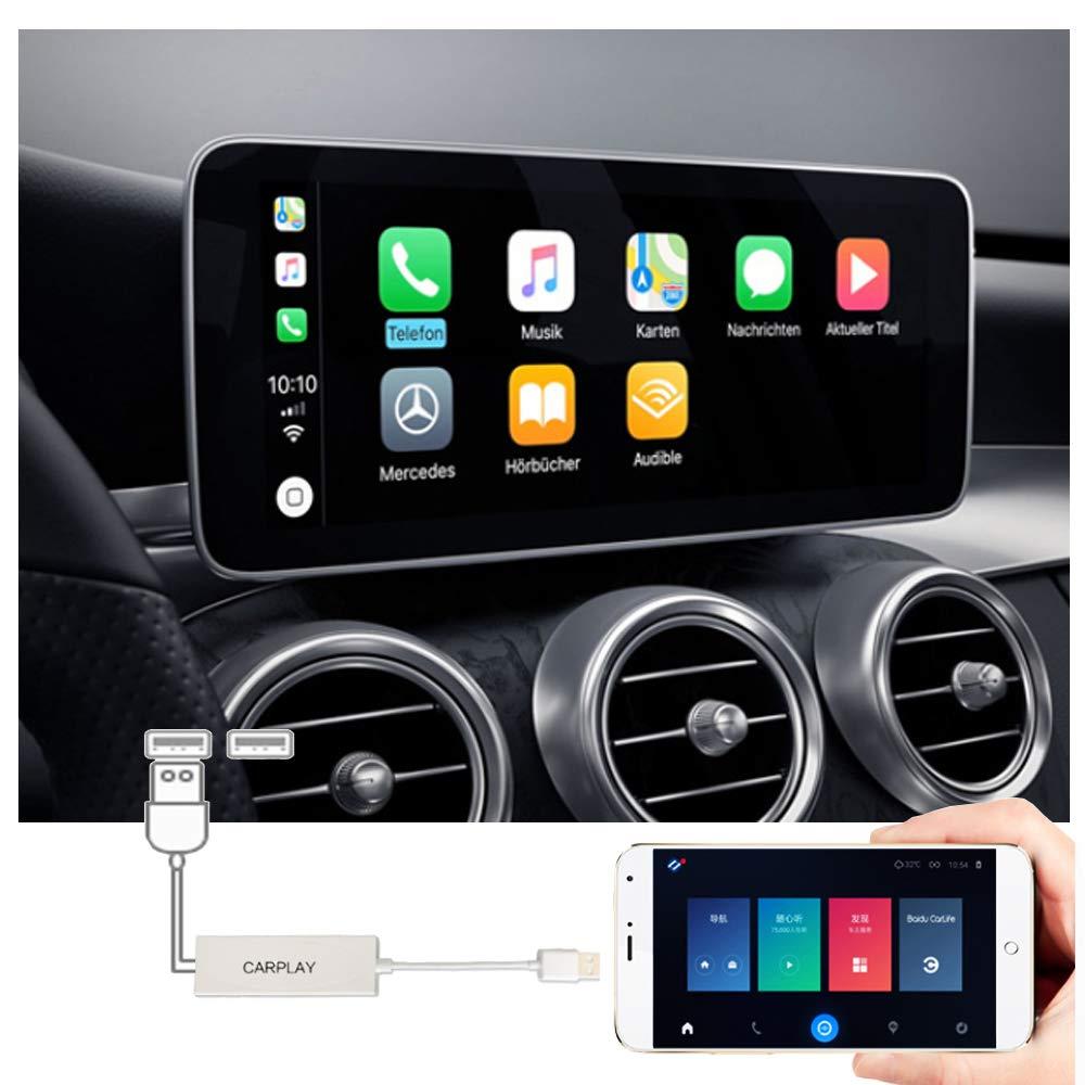 USB Carplay Dongle for Road Top Car Screen