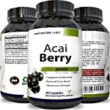 Best Acai Berries - Acai Berry Detox & Cleanse 100% Pure Extract Review