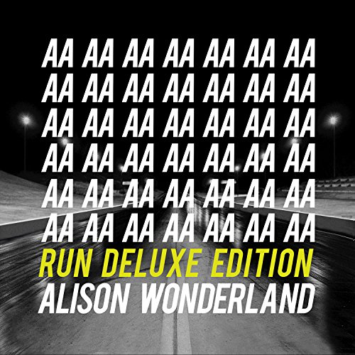 Run (Deluxe Edition) [Explicit]