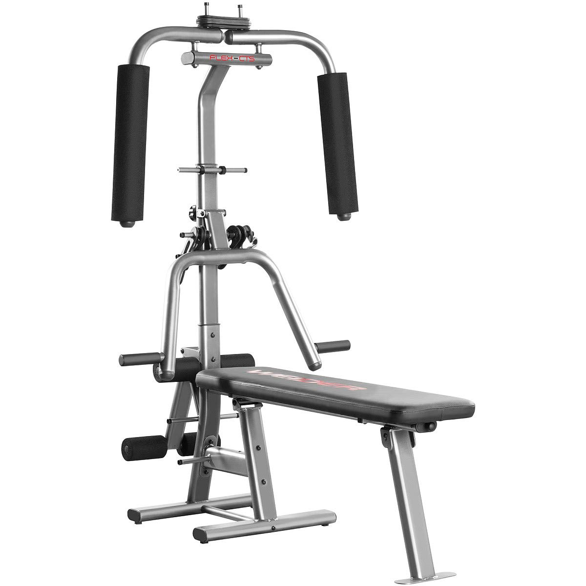 Amazon weider flex cts home gym sports outdoors
