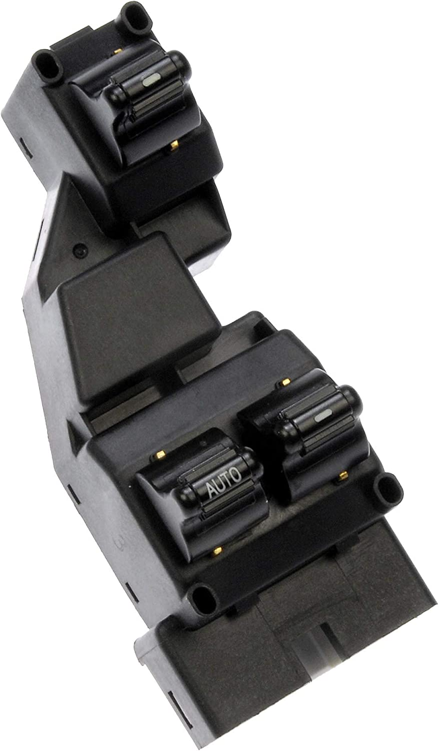 Dorman 901-440 Front Driver Side Door Window Switch for Select Dodge Models