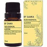 Óleo Essencial de Alecrim 10 ml, By Samia, Multicor