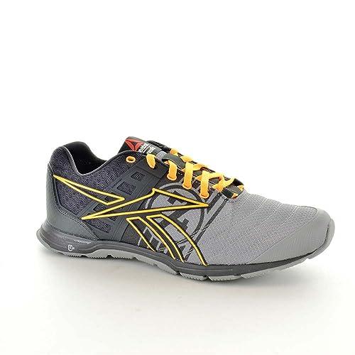 Reebok Crossfit Nano Speed v46665 rendimiento de las mujeres Cruz formación Zapatillas de running: Amazon.es: Juguetes y juegos