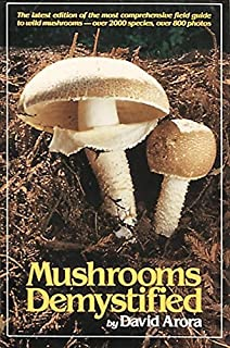 Mushrooms of hawaii an identification guide don e hemmes dennis mushrooms demystified fandeluxe Image collections