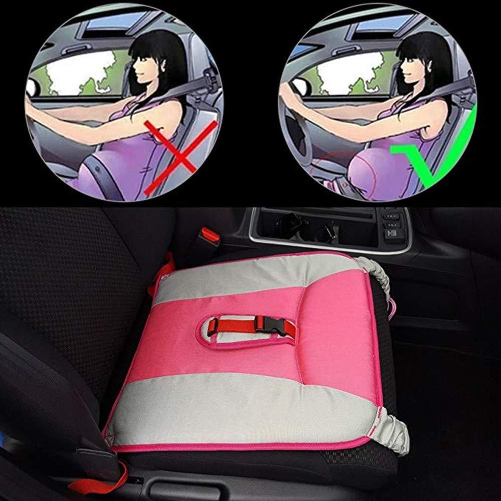 Cintura di sicurezza in gravidanza, Proteggere la Sicurezza del tuo Bambino, Rendere le Cinture di Sicurezza dell'auto più Adatte a Bambini/Donne Incinte Rendere le Cinture di Sicurezza dell'auto più Adatte a Bambini/Donne Incinte 95street