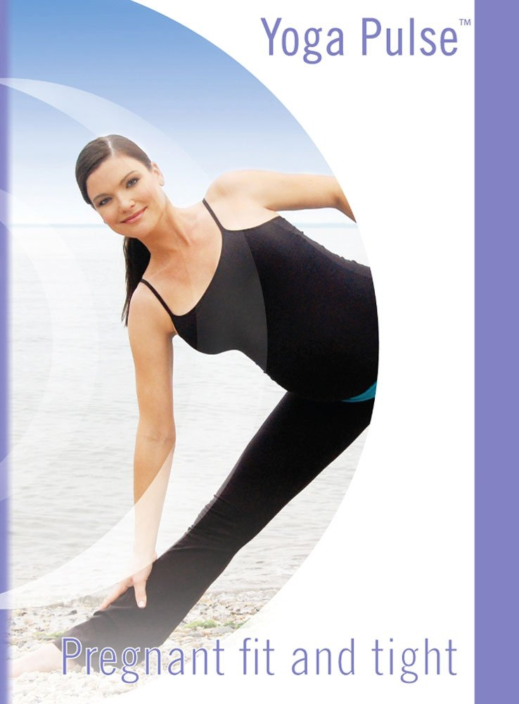 Amazon.com: Yoga Pulse: Pregnant, Fit & Tight Prenatal ...