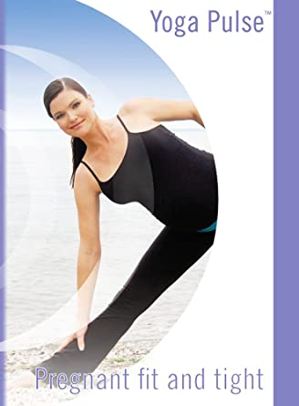 Yoga Pulse: Pregnant Fit & Tight Prenatal Workout Edizione ...