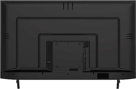Hisense H55BE7000, Smart Tv 55 4K UltraHD con Alexa Integrada ...