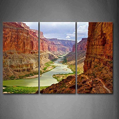 Painting Pictures Landscape Picture Decoration