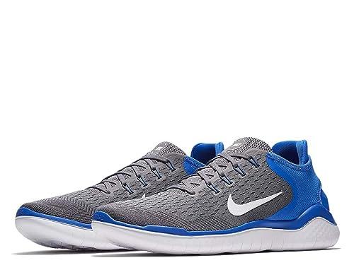 Nike Free RN 2018, Zapatillas para Hombre: Amazon.es: Zapatos y complementos