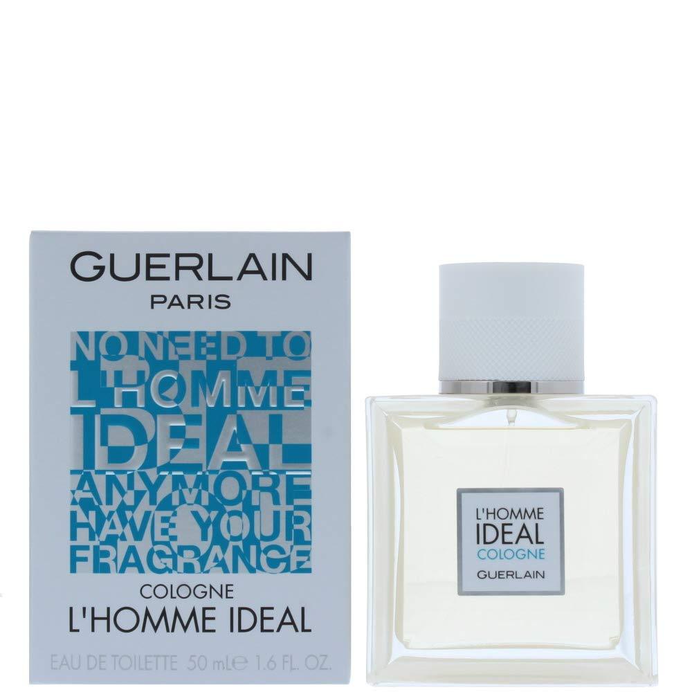 By Oz For 3 Cologne 3 Guerlain De Ideal Eau Men L'homme Toilette Spray LA4Rj5