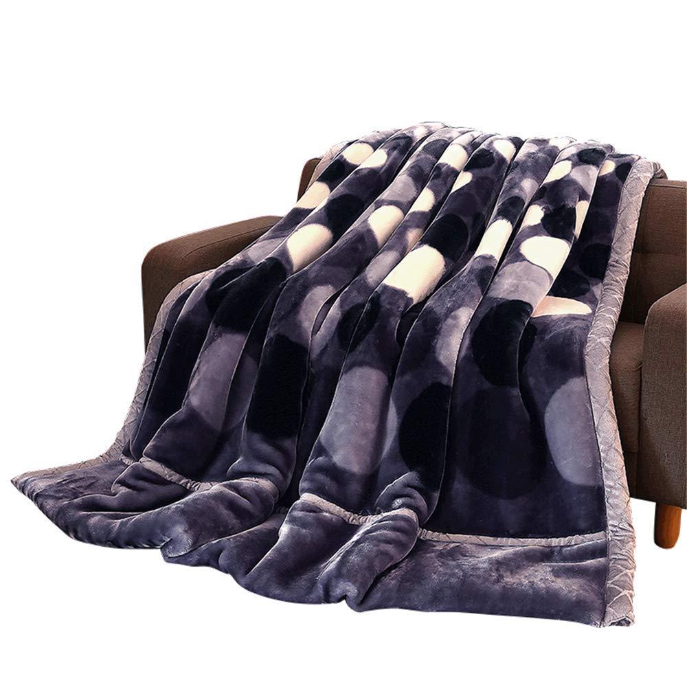Kuscheldecken Wirft Decke Flanell Fleece  für Schlafsofa   Weiche Warme Luxus Leichte Plüsch Mikrofaser Komfort Kinder Erwachsene