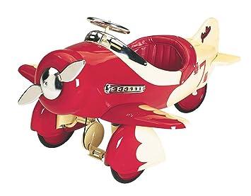 Amazon.com: Flujo de aire Collectibles Sport Racer Pedal ...
