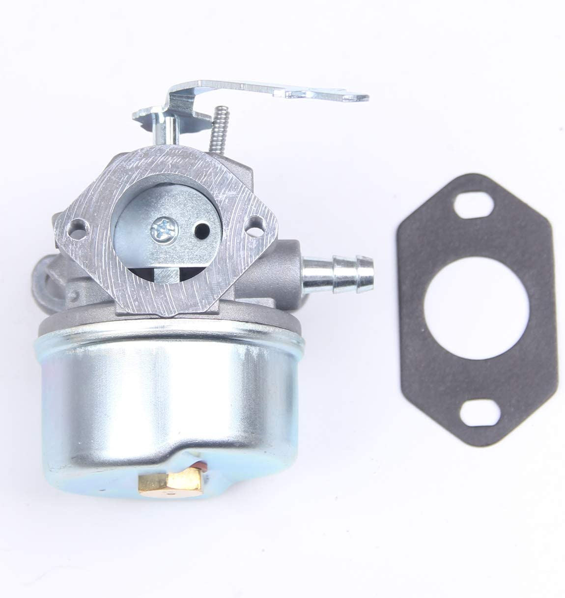 BH-Motor New Carburetor Carb Gasket for Tecumseh HSK840 HSK845 HSK850 TH139SA TH139SP Model Replaces 640309 632537A