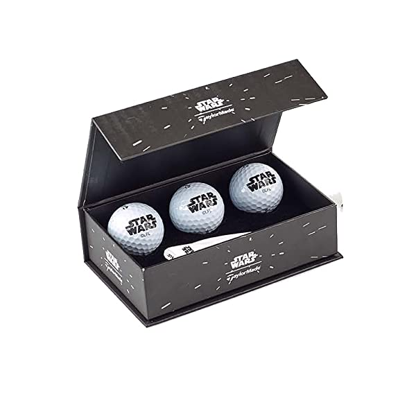 star wars golf balls