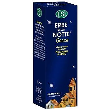 ESI Erbe della Notte Gotas - 50 ml