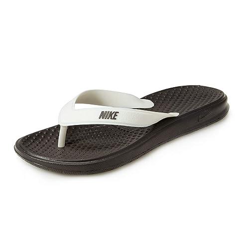 Nike Damen WMNS Solay Thong Dusch & Badeschuhe: