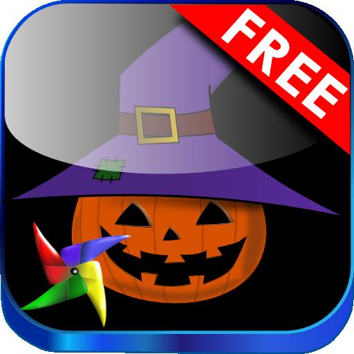 [Halloween Games Free] (Free Halloween Word Search)