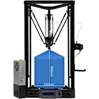 ANYCUBIC Delta 3D Printer Update Linear Plus Version with Auto Leveling Modular Assembly