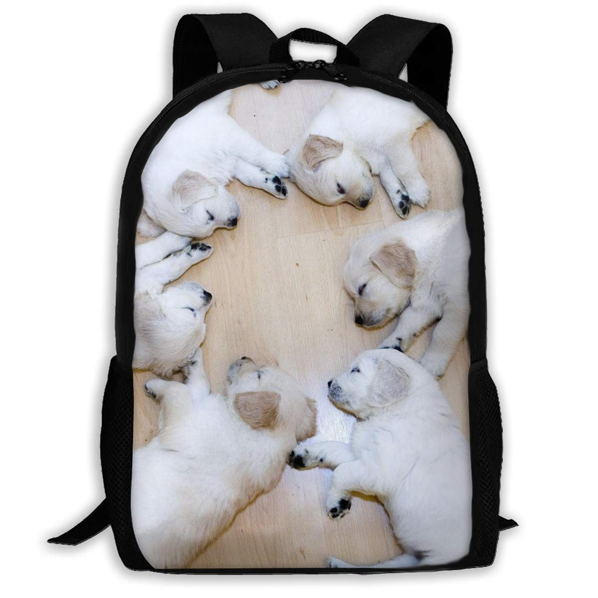 Amazon.com | Backpack School Book Bags/Puppy