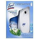Lysol Neutra Air Freshmatic Automatic Spray Kit