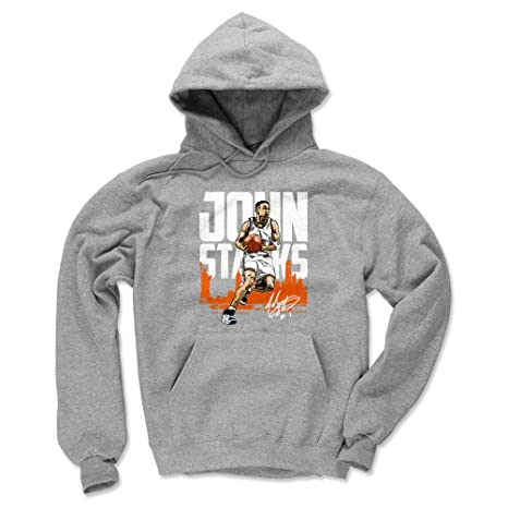 04d2818b779 Amazon.com   500 LEVEL John Starks New York Basketball Sweatshirt ...