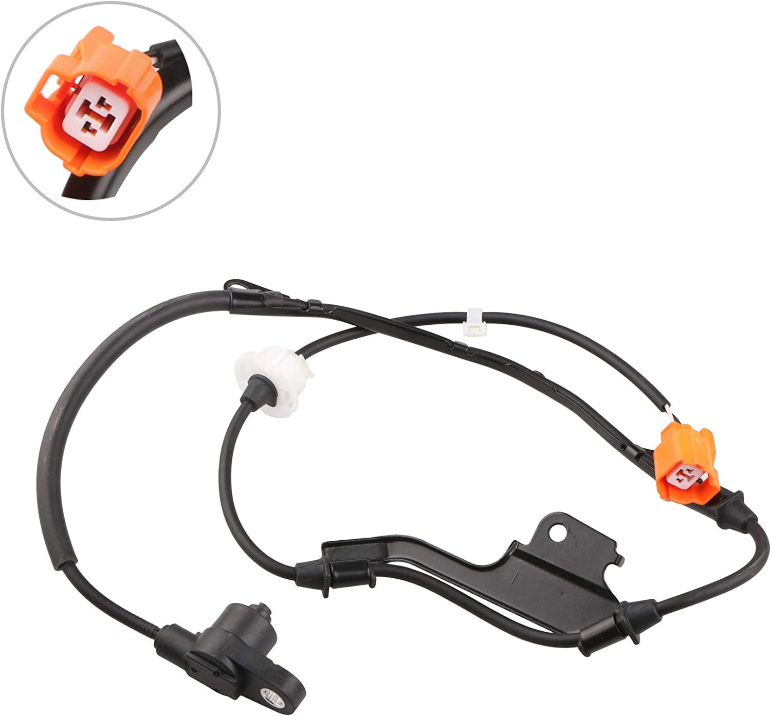 MOSTPLUS Front Left ABS Wheel Speed Sensor Compatible for 98-02 Honda Accord 99-03 ACURA TL 01-03 57455S84A52