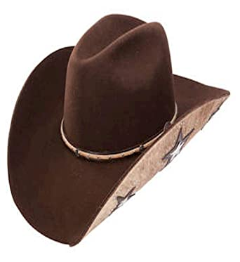 Charlie 1 Horse Almost Famous Womens Cowboy Hat at Amazon Women s ... 951ccba432c