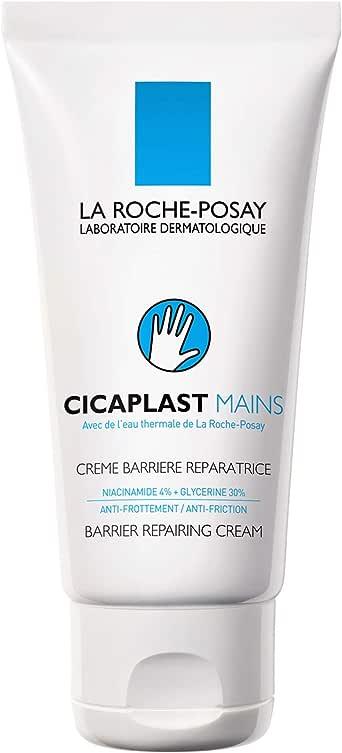 Cicaplast Mains Barrier Repairing Cream For Hands