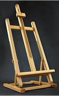 Quantum Art Table Easel 1040mm, Beech Wood, 32 41.6 Inch