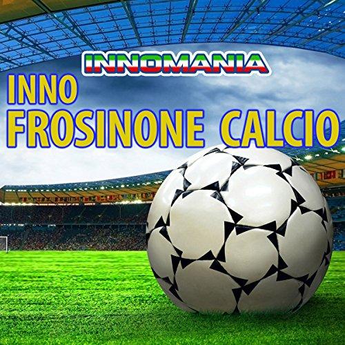 calcio instrumental tony d from the album inno frosinone calcio