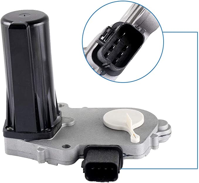 600-935 Transfer Case Motor 5143477AA for Dodge Dakota Ram 1500 2500 3500 NVG273 Aspen Trucks 2005-2012