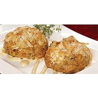 Legal Sea Foods Crab Cakes, 4 Count