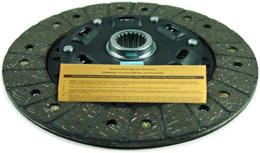 Complete Clutch Sets EF STAGE 2 CARBON KEVLAR CLUTCH RACE DISC ...
