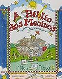 capa de A Bíblia dos Meninos
