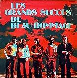 (VINYL LP) Les Grands Succes De Beau Dommage