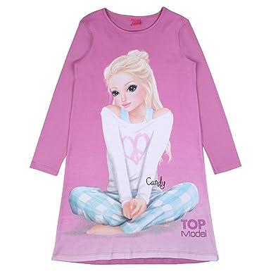 Top Model Top Model Mädchen Nachthemd Candy 98874 Nachthemden