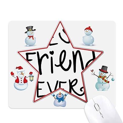 Amazon Com Friendship Best Friend Ever Words Quotes Christmas
