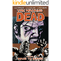 The Walking Dead Vol. 8: Made To Suffer book cover