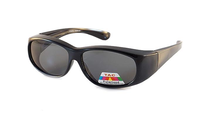 53b36a3ca1c4 FBL Kids 50 mm Polarized OTG Fit Over Oval Rectangle Sunglasses KP002 (( Rectangular)
