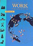 The Sociology of Work : Perspectives, Analyses, and Issues, Hall, Richard H., 0803990030