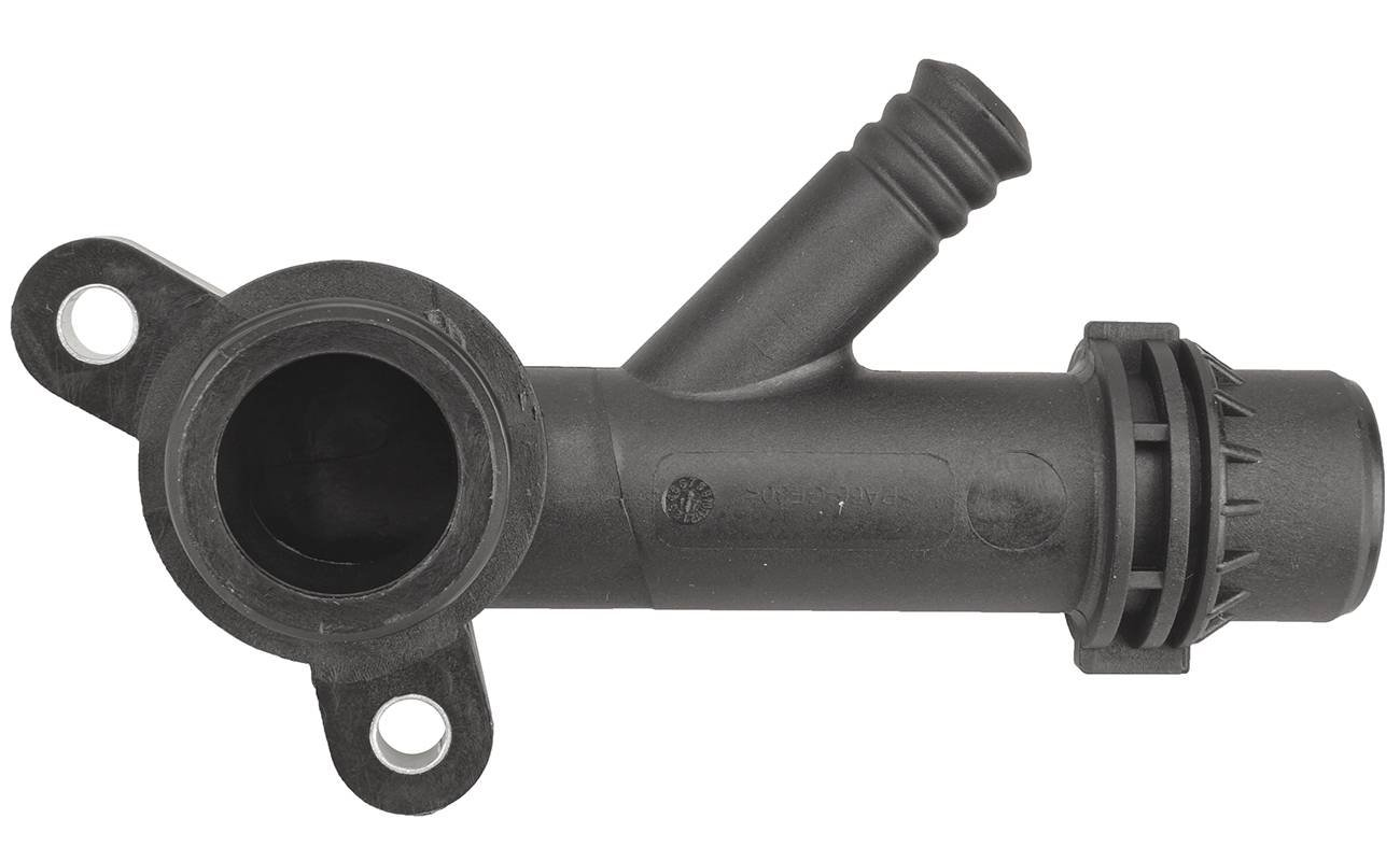 TOPAZ Coolant Flange Water Pipe Connector fits BMW E46 E36 11531708808