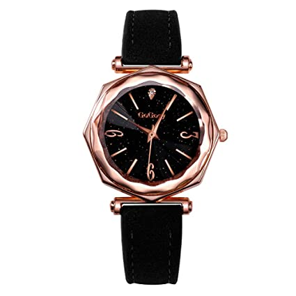 WZFCSAEAE Relojes Fashion Women S Luxury Diamond Ladies Watch ...