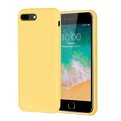 Amazon.com: Funda para iPhone 8 Plus, iPhone 7 Plus, carcasa ...