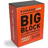 Kamado Joe 20 pound Big Block Natural Lump Hardwood Charcoal Box