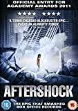 Aftershock [DVD] [Import]