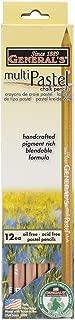 product image for MultiPastel (R) Chalk Pencils 12/Pkg-White