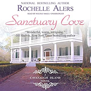 Sanctuary Cove Audiobook